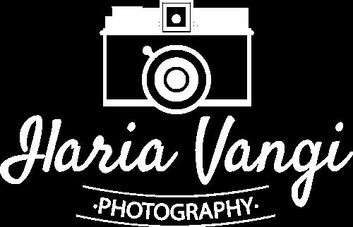 Logo Ilaria Vangi Photography