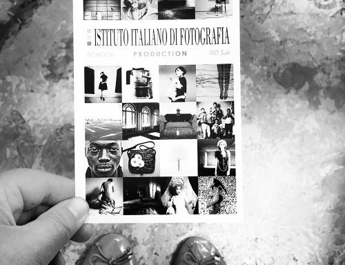 Prossima fermata Istituto Italiano di Fotografia di Milano