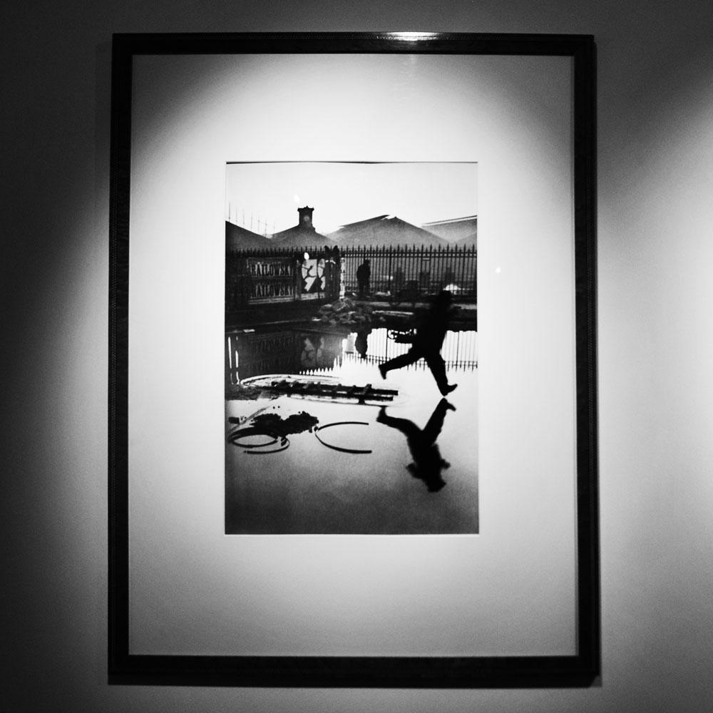 Il ruolo della Fotografia Cartier Bresson